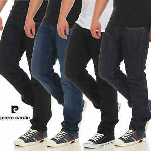PIERRE-CARDIN-Herren-Jeans-Lyon-Hose-Tapered-Future-Flex-Super-Stretch-Premium-3