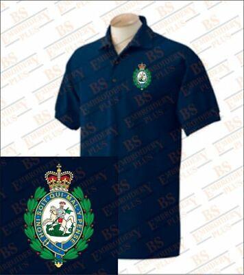 Royal Regiment of Scotland Performance Polo
