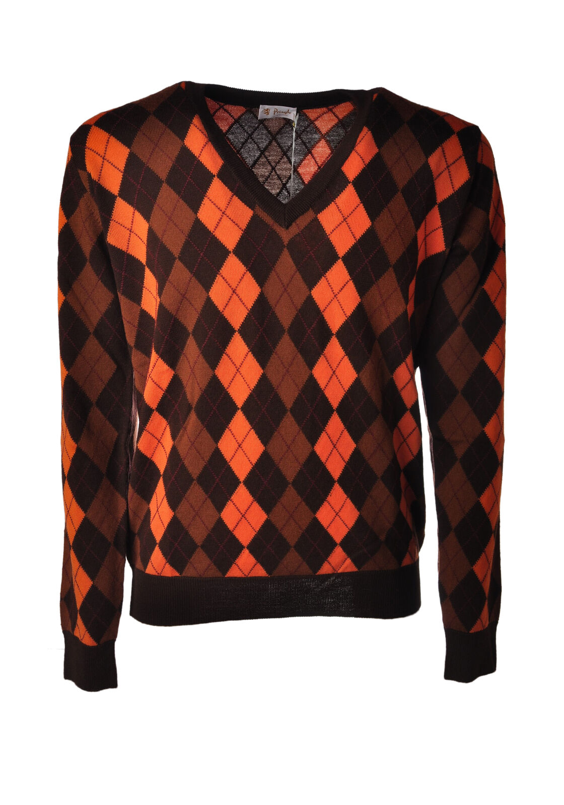 Pringle  -  Sweaters - Male - Fantasy - 4657321A185015