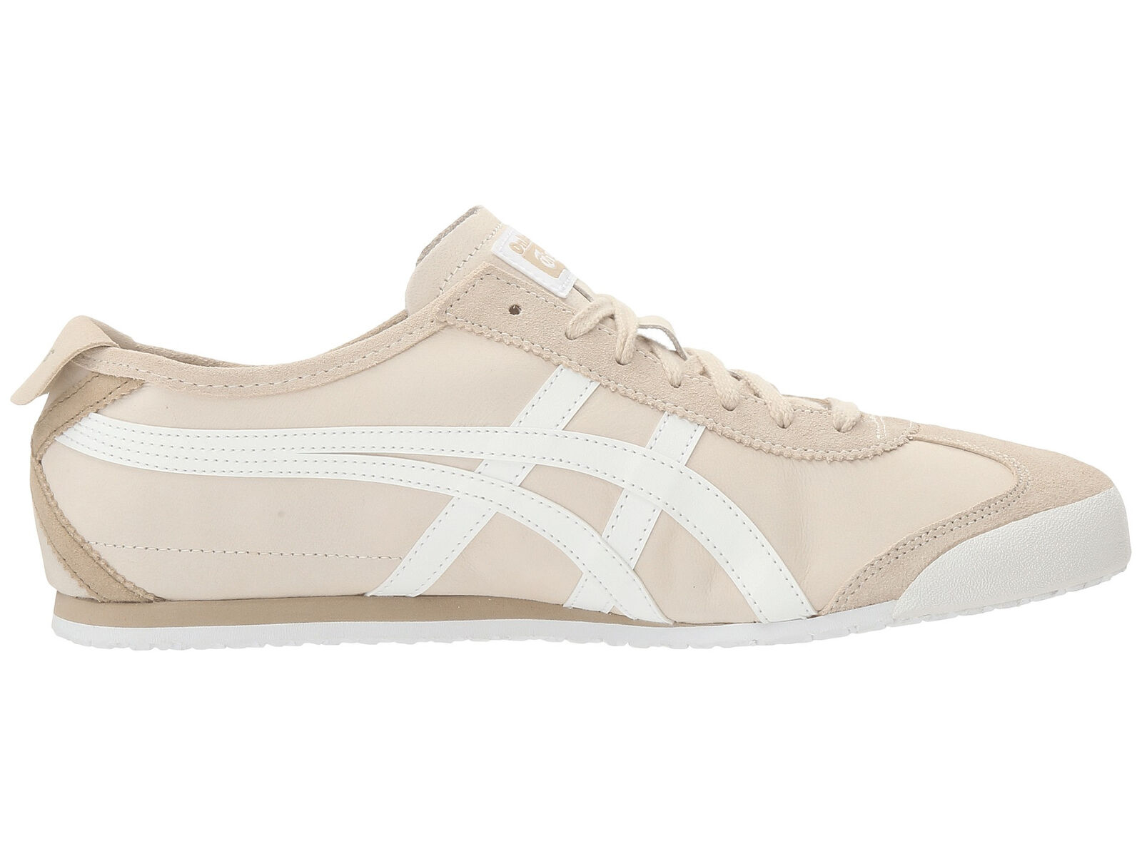 ONITSUKA TIGER Mexico 66 Men   Birch     Weiß (D622L-0201) e9ae55