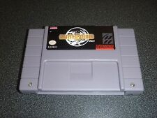 Earthbound Uncut (English) Game for  SNES Super Nintendo