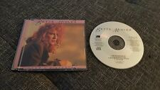 Bette Midler cd-maxi FROM A DISTANCE © 1990 EU-4-track Atlantic # A 7820 CD