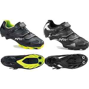 2f0caacc91f Northwave Scorpius 2 SRS Mountain Cycling Shoes Mens | eBay