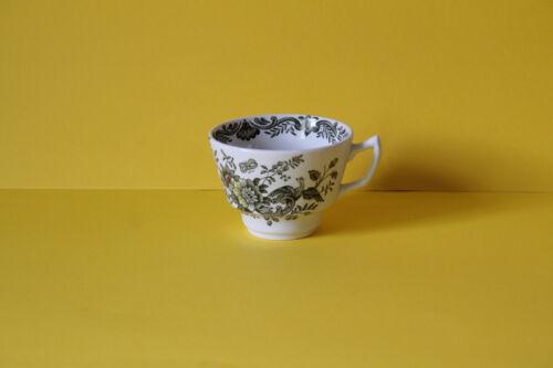 Ridgway Windsor Grün Bunt Kaffeetasse Tasse