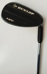 Dunlop-Max-64-Lob-Wedge-Steel-Shaft-Right-Handed