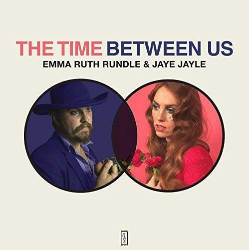 Emma Ruth Rundle Jaye Jayle - The Time Between Us (NEW CD)