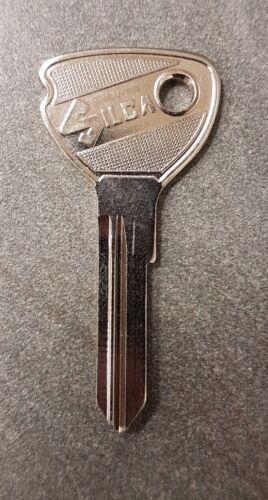OPEL Rohling Schlüssel Oldtimerschlüssel HU25 Silca für verschiedene Modelle