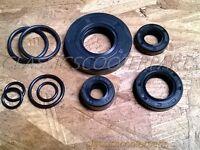 Honda Push Rod Engine Oil Seal Seals Kit C200 Ca200 Ct200 Cm90 Cm91 Ct90 H2079