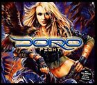 Fight [Digipak Reissue Edition] [Digipak] by Doro (CD, 2009, Flying Dolphin Records)