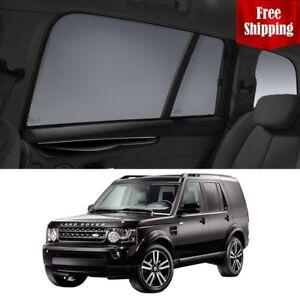 Magnetic Shades Car Rear Side Window Shade Sun Visor f3220e7d650