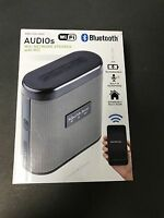 Soundlogic Xt Audio S Wifi Network Bluetooth With Mic Speaker - Wms-4/0165