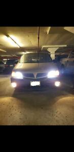 2002 Pontiac Montana for Sale