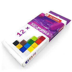 Royal-Talens-Art-Pastels-Art-Creation-Soft-Chalk-pastels-Pack-of-12