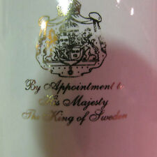 """Gevalia Kaffe """"By Appoinment to his Majesty the King of Sweden"""" Collectors Stein"""