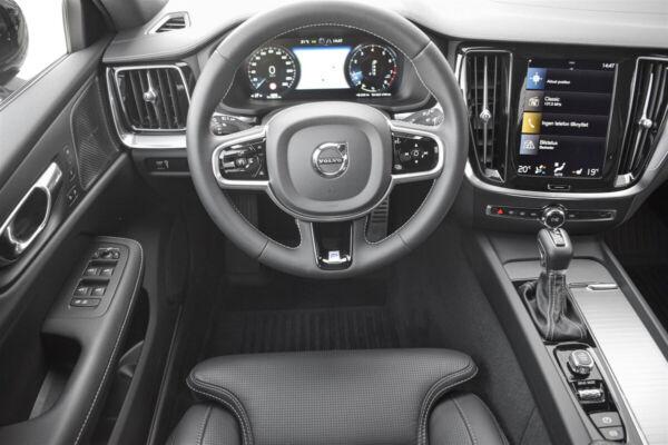 Volvo V60 2,0 T6 310 R-Design aut. AWD - billede 5