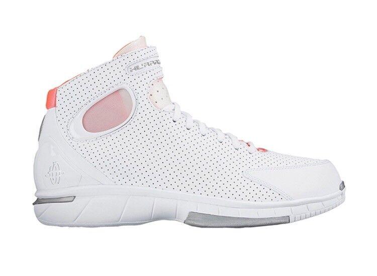 Nike Air Zoom Huarache 2K4 Kobe Mens Basketball Shoes 308475-102 Size 8.5 RARE!