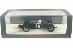 Lotus-25-BRM-N-18-7th-GP-d-039-Olanda-1967-Chris-Irwin