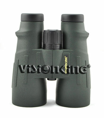 Visionking 12x56 Binoculars for bird watching Hunting Waterproof BAK4 High Power