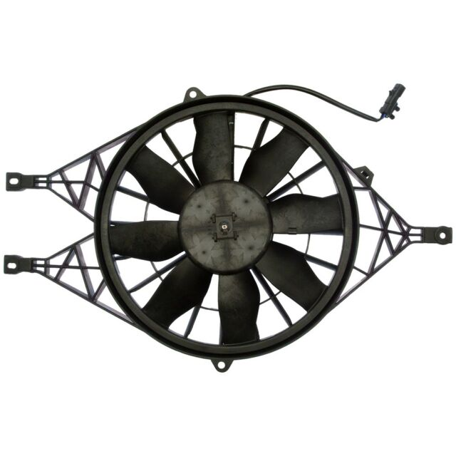 Dorman Cooling Fan Assembly New for Dodge Durango 2000-2003 620-030