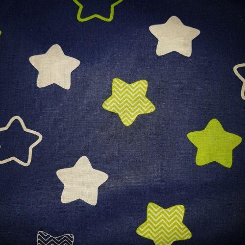 Decorative Nursery Baby Room Curtains Set 2 pcs 80//160,140//160,125//175cm