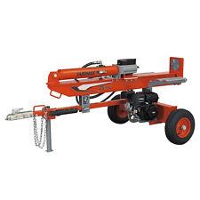 YARDMAX 25-Ton 208cc Horizontal / Vertical Gas Log Splitter