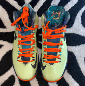 Nike KD V 5 7Y All Star Weekend ASW Rare