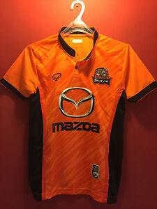 Details About Thai Premier League Tpl Nakhonratchasima Swat Cat Mazda Fc Home Shirt Jersey