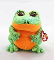 Ty Beanie Boos Speckles The Frog, 5 Inches, Item 36123,