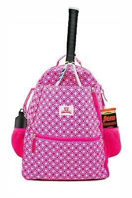 Tennis Racket Backpack for Women Stores 2 Rackets, Balls, and Sports Gear    eBay