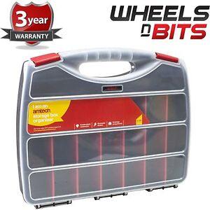 PRO-380mm-boite-de-rangement-en-plastique-case-organisateur-assorted-compartiments-vis-bits-uk