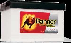 Original Banner Starter PRO P7740 12V 77AH 700EAN