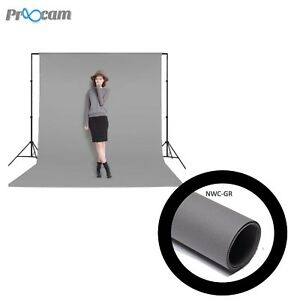 Proocam-NWC-GR-Non-woven-cloth-Professioanl-Backdrop-background-for-Photographer