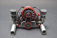 ENGINE TAMIYA SAND SCORCHER  MONSTER BEETLE UNPAINTED  1/10.