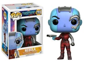 Vinyl Pop Vinyl--Guardians of the Galaxy: Vol 2 Nebula Pop