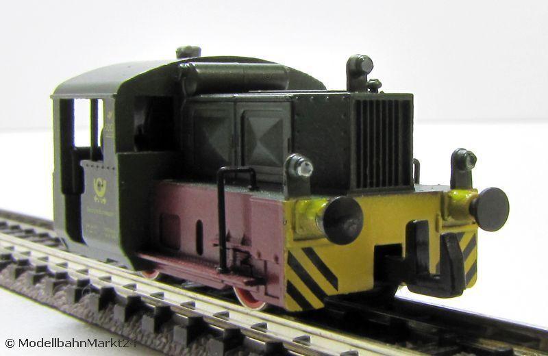 Arnold 2049 DBP treno specialeee modellololo epoca IV Traccia Traccia Traccia N 1 160 - SCATOLA ORIGINALE 60b3e4