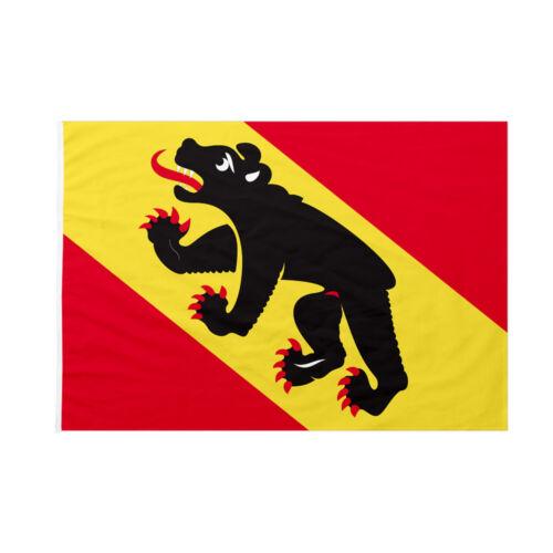 Bandiera da bastone Berna 70x105cm