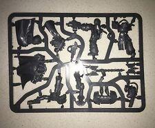 Space Marine héroes en Terminator Armour Horus Heresy traición en calth Conjunto