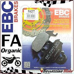 PASTIGLIE-FRENO-POSTERIORE-EBC-FA377-CAN-AM-ATV-DS-250-2007-2009