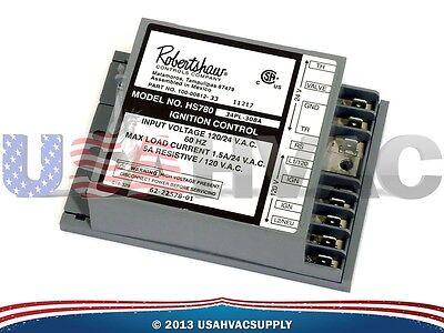 Robertshaw York Coleman Luxaire Control Board 1474-0041
