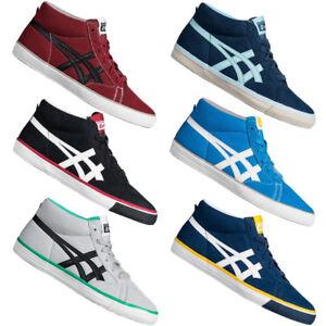 df0f85fff8198f Das Bild wird geladen Asics-Onitsuka-Tiger-Farside-Unisex-Sneaker -Classic-Schuhe-