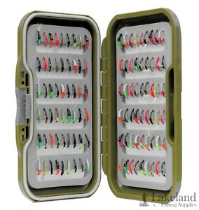 Waterproof-Fly-Box-Mixed-Assorted-Epoxy-Buzzers-Trout-Flies-for-Fly-Fishing