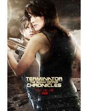 Terminator [Cast] (42663) 8x10 Photo