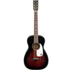 Gretsch G9500 Jim Dandy Flat Top 12-Fret Parlor Guitar -  Vintage Sunburst, New!