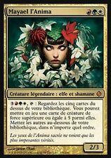 Mayael l'Anima / Mayael the Anima (ALA) VF NM Magic MTG