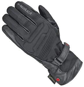 Held-SATU-II-GTX-gants-de-moto-impermeable-GORE-TEX-TOURING-Moto