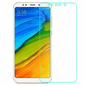 2X Tempered Glass Screen Protector For XiaoMi Redmi 5 Plus 6 6A S2 Note 5 6