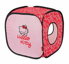 Hello Kitty Catnip Cube (Cat Toy)