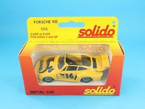 1-43-SOLIDO-N-1332-PORSCHE-935-FONDO-MAGAZZINO-NIB-PS3-050