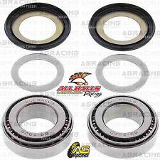 All Balls Steering Stem Headstock Bearing Kit For Honda CR 250R 1980 Motocross