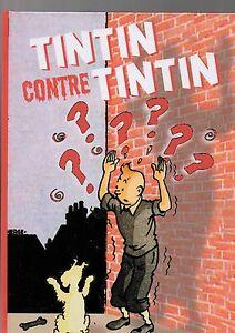 TINTIN-Pastiche-TINTIN-CONTRE-TINTIN-Hors-Commerce-cartonne-2016